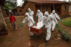 Конец ужасам эпидемии Эбола в Западной Африке