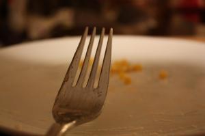 Чудо-вилка поможет сократить поступление излишней соли в организм