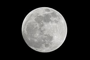 Влияет ли луна на наше настроение и поступки?