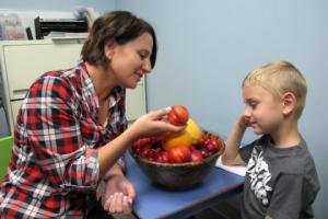 Потребление фруктов во время беременности улучшает когнитивные способности ребенка