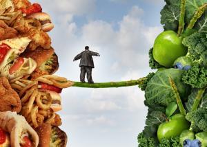 Здоровая растительная диета уменьшает риск развития диабета 2 типа