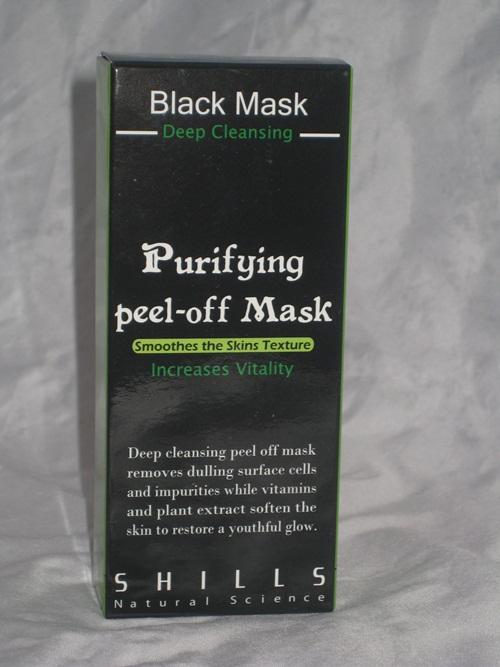 Garnier маска для лица