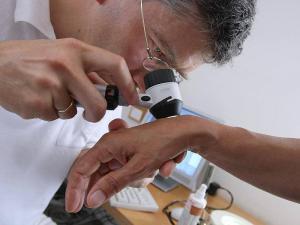 Как избежать предстадии рака кожи?