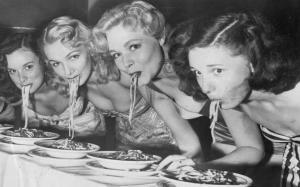 Потребление спагетти поможет Вам сбросить вес