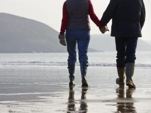 Час ходьбы в день компенсирует неподвижный образ жизни