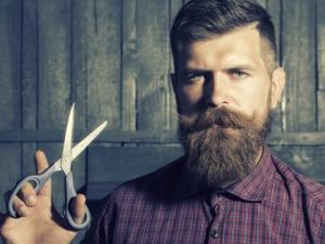 Правда о том, почему борода отличается от волос на голове