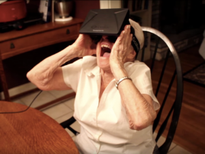 Вне игры: очки Oculus нашли медицинское применение