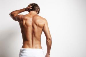 Лучшие упражнения на спину