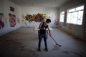 Домашняя пыль содержит токсичные вещества