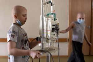 Рак мозга стал основной причиной смерти среди детей