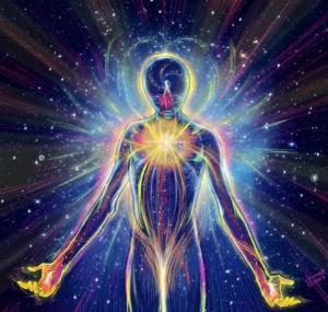 Два случая синестезии человек-цвет и звук-цвет: можно ли видеть ауру?