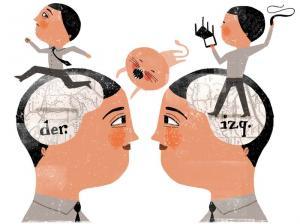 Склонность подростков к рискованным предприятиям помогает в учебе