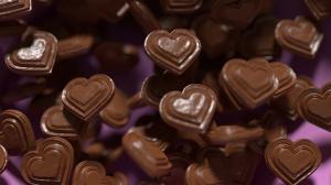 Ещё одна причина любить шоколад