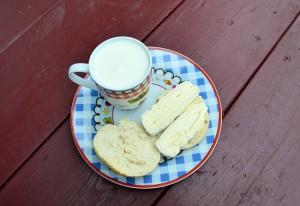 Молоко и сыр против лишнего веса