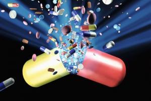 Применение антибиотиков может повысить риск развития диабета