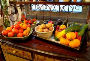 7 советов, как приучить себя к пище растительного происхождения