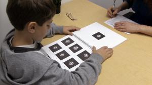 Область мозга, отвечающая за распознавание лиц, развивается с возрастом