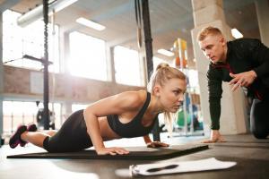 12 ошибок, которые Вы делаете в спортзале