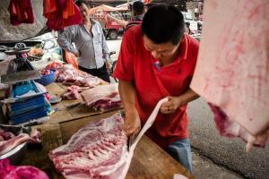 Любовь к свинине: как смертельный вирус перекинулся на людей