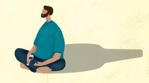 Лекарства, притупляющие ощущение эйфории, помогут алкоголикам завязать