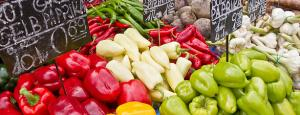 Насколько полезно веганское питание?