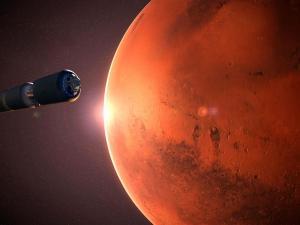 От Земли до Марса в один сон