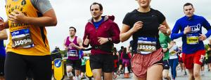 Пробежки наносят вред пищеварению