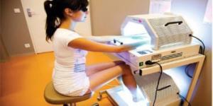 Продолжительная фототерапия улучшит эффект лечения витилиго