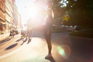 Проживание рядом с шумными улицами уменьшает шансы забеременеть